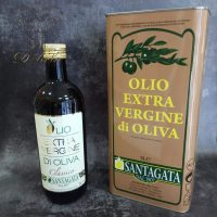 Santagata Extra Virgin Olive Oil