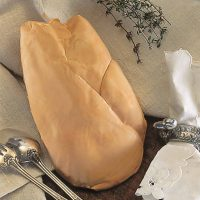 Whole Foie-Gras lobe frozen Rougie