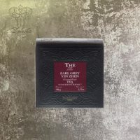 Earl Grey Yin Zhen Cristal Tea Bags Damman