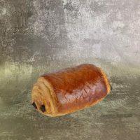 pain au chocolat croissant Bridor